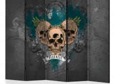 Paraván - Darkness II II [Room Dividers]